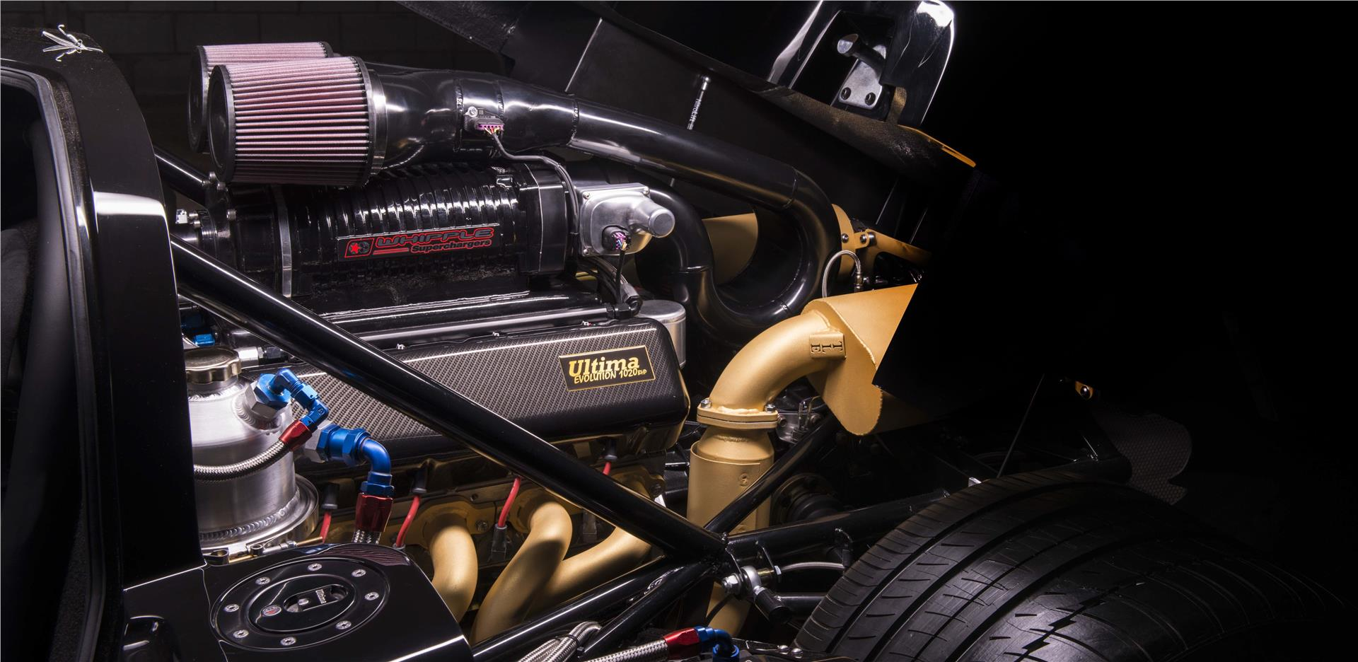 The Ultima Evo Coupe Motor Wiring Diagram
